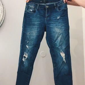 STS Blue Taylor Tomboy jeans 👖